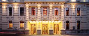 Hotel Savoyen Vienna