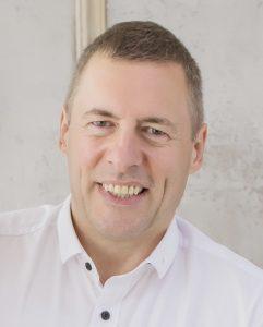 Ralf Vogel, Technical Director