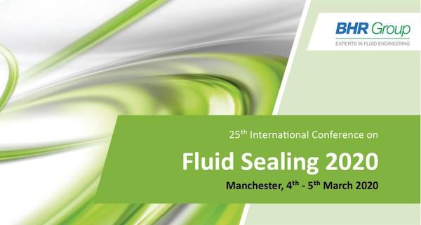 Fluid Sealing Conference 2020
