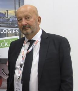 Eng. Giorgio Lanza