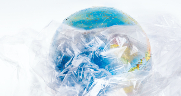 Esa Plastic Pollution Project